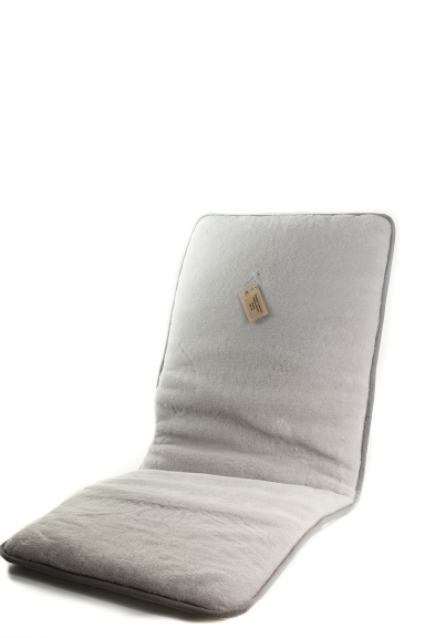 Dubbel sittdyna